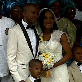 Pastor Adeoye speaks on marriage to Sunmbo